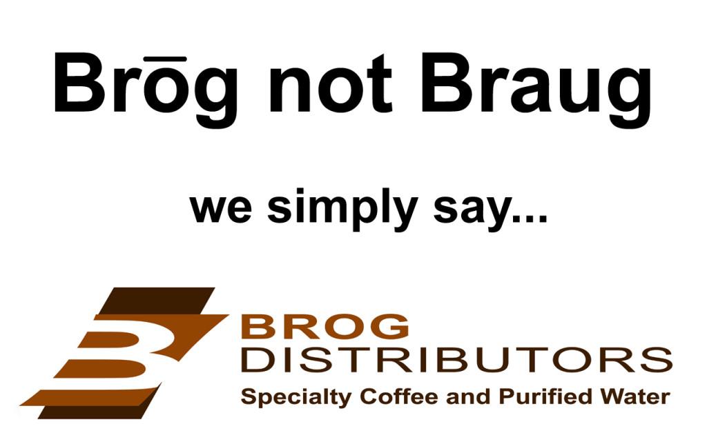 Brog not Brog